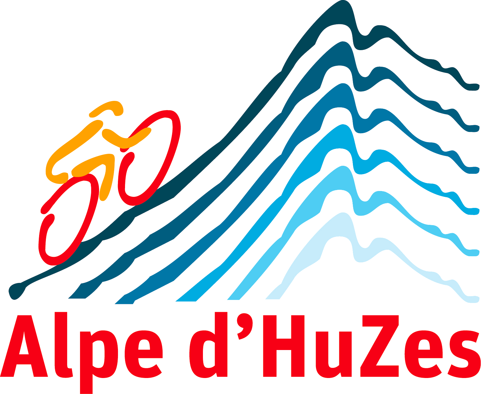 Alpe d'HuZes Webshop